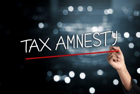 SG amnesty bill passes Parliament