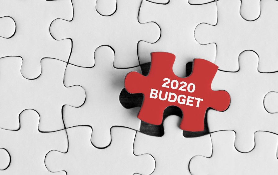 Budget 2020 – What's in it for My Business