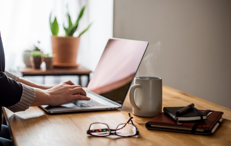 How to claim your work at home expenses